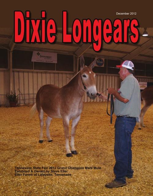 Copy of Dixie Longears Dec 2012