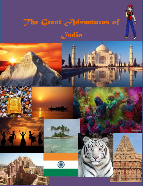 The Great Adventures of India