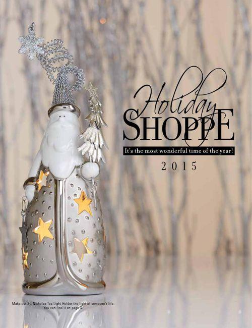 Holiday Shoppe 2015