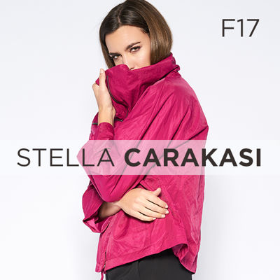 Stella Carakasi Fall 2017 Lookbook