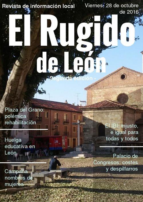 El Rugido de León 2