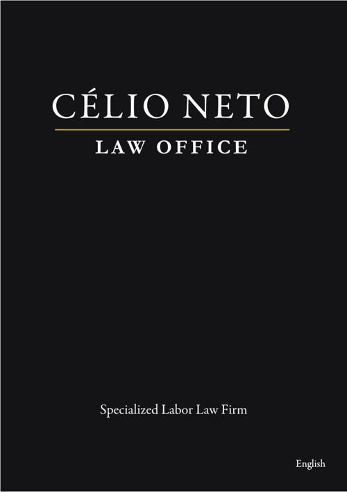 Célio Neto - Versão EN