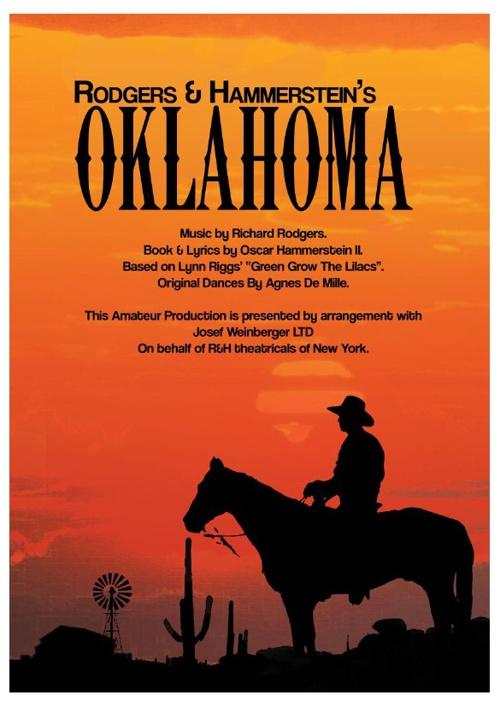 Oklahoma! Programme