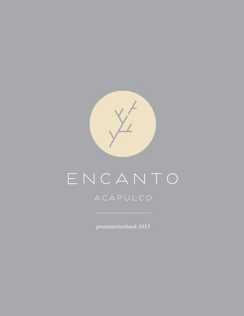 PRESENTATION BOOK ENCANTO ACAPULCO