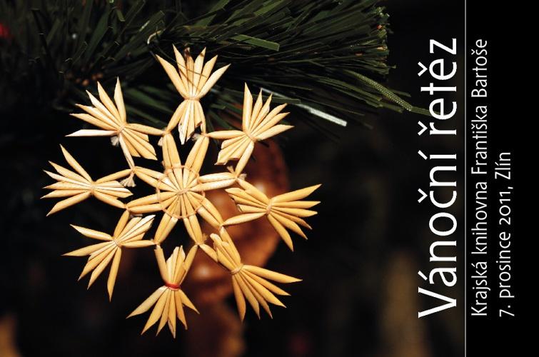 Vánoční řetěz - Čtení inspirované Vánocemi