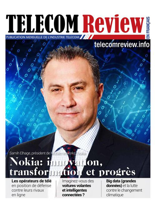 Telecom Review French April 2016