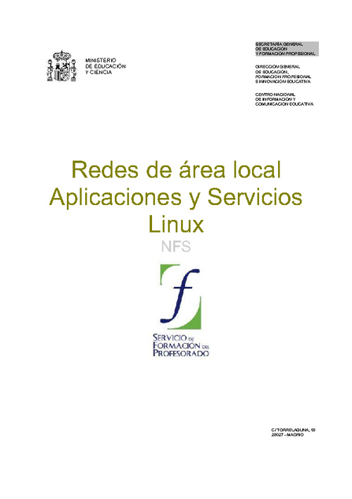Curso Redes Linux ( partes 7, 8 y 9 )