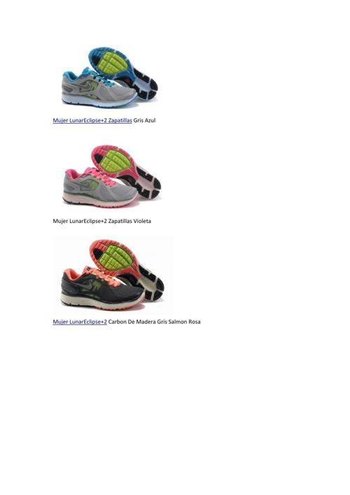 Nike LunarEclipse+2