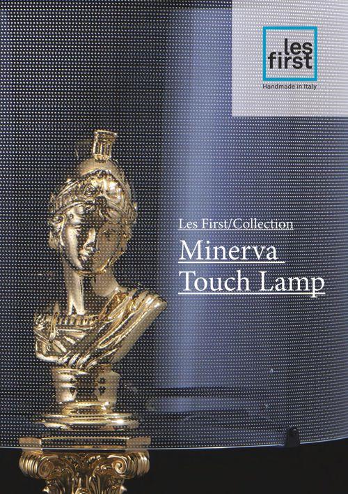 Minerva Lamp