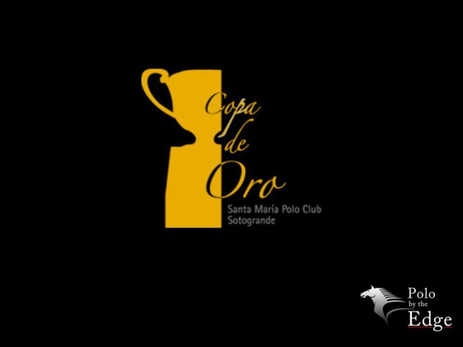 THE GOLD CUP, SOTOGRANGE by EDGEPOLO