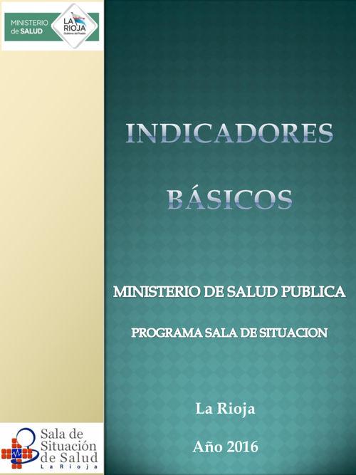 INDICADORES BASICOS-2016-FINAL