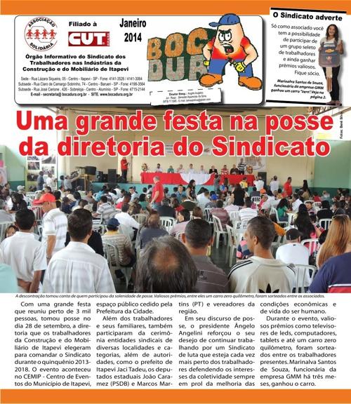 Bocadura _Janeiro_2014