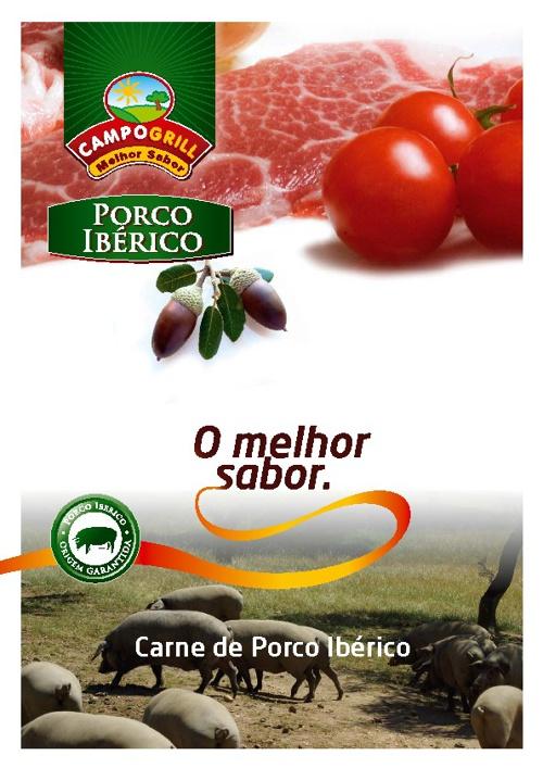 Carne de Porco Ibérico
