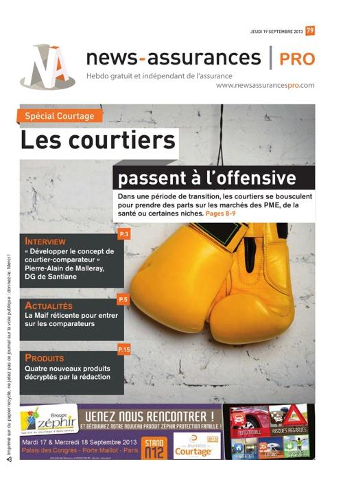 News Assurances PRO - Edition 79