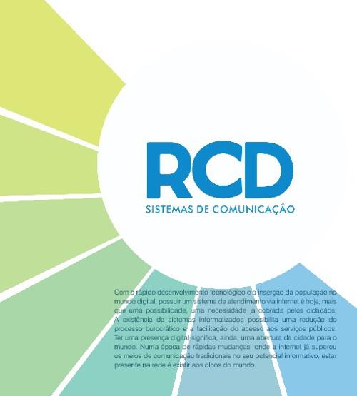 RCD Sistemas de Comunicação
