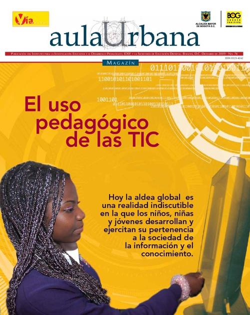USO PEDAGOGICO DE LAS TIC