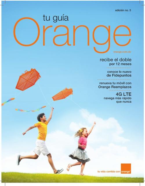 Guia Orange