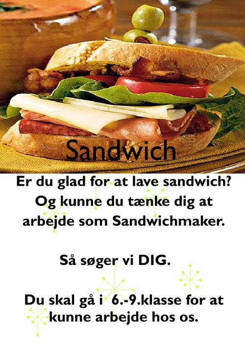 Krogård City - Den sunde by