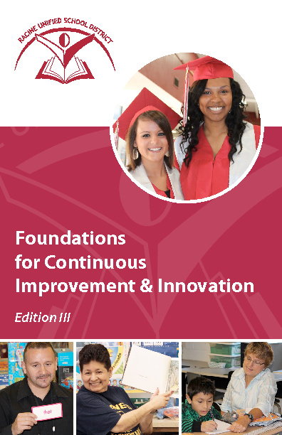 Foundations for Continuous Improvement - Edition III