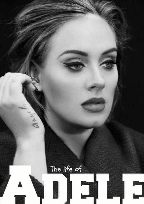 Biography of Adele