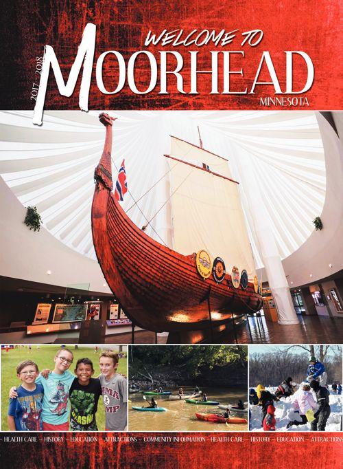 *Welcome To Moorhead '17