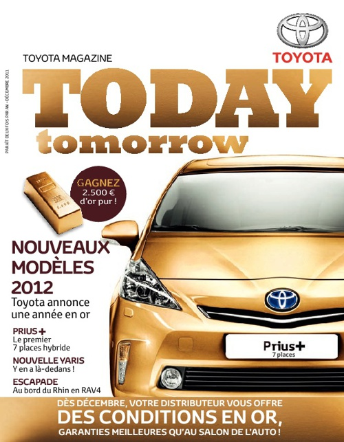 Today Tomorrow Toyota 13