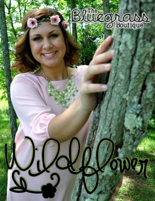 Wildflower Lookbook