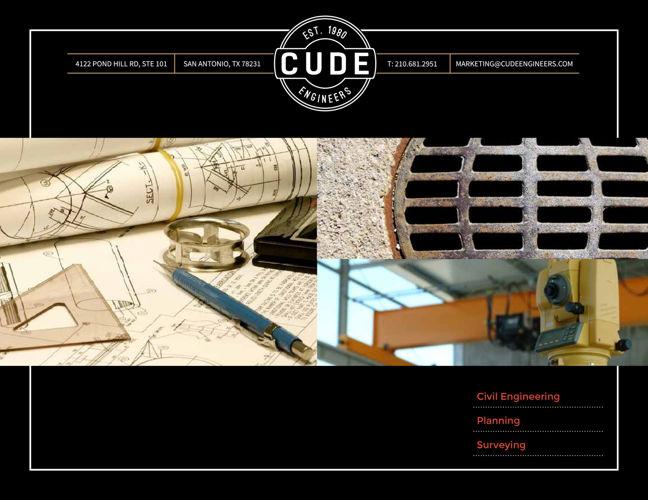 CUDE Engineers