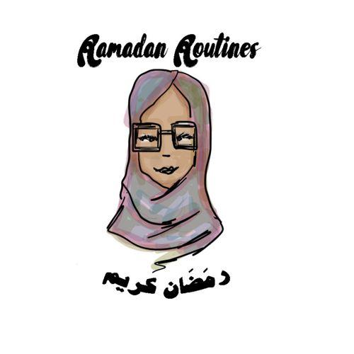Ramadan Routines