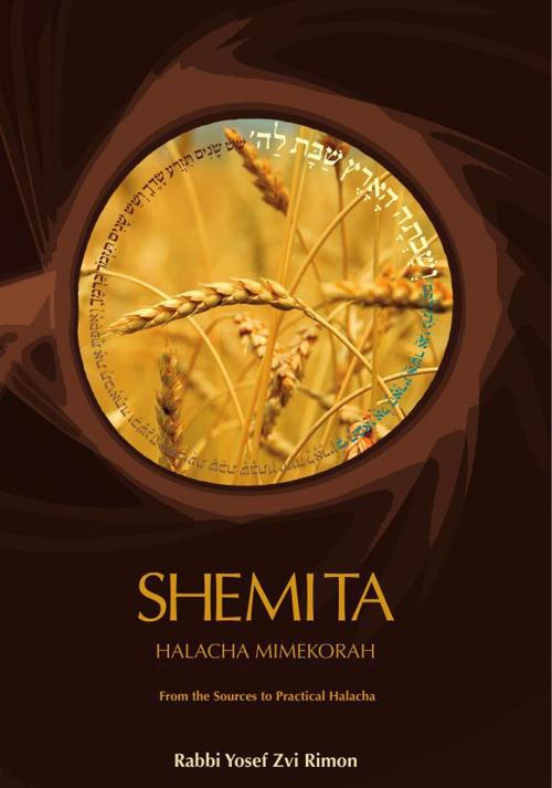 ספר שמיטה - אנגלית - דוגמא לאתר