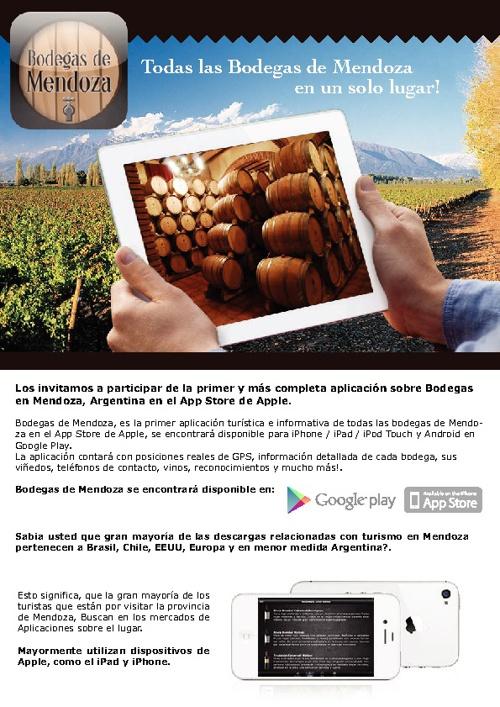Bodegas de Mendoza