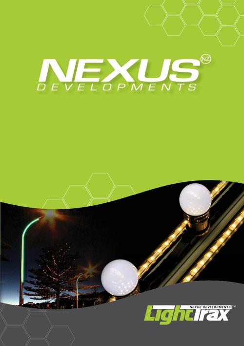 Nexus LightTrax