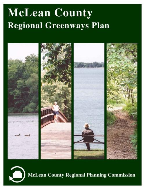 McLean County Regional Greenways Plan 2009