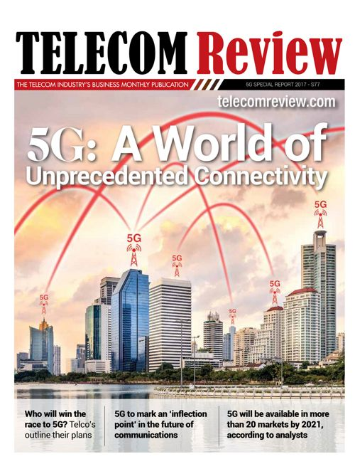5G Special Report 2017