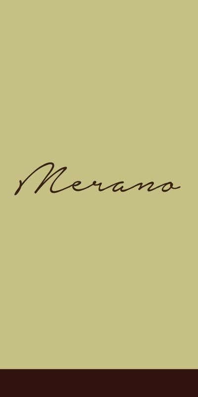 MERANO - oliwkowe