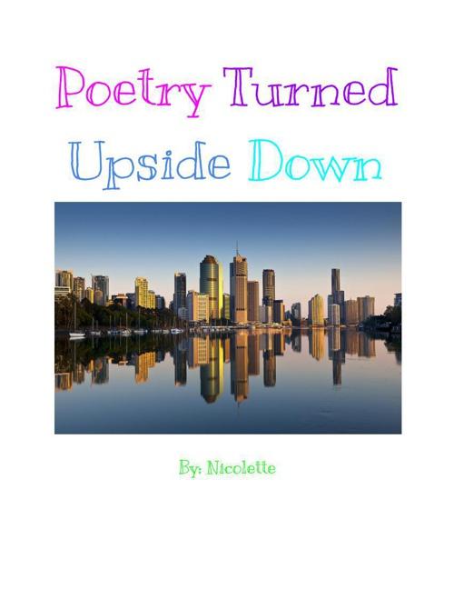 Poetry Turned Upside Down
