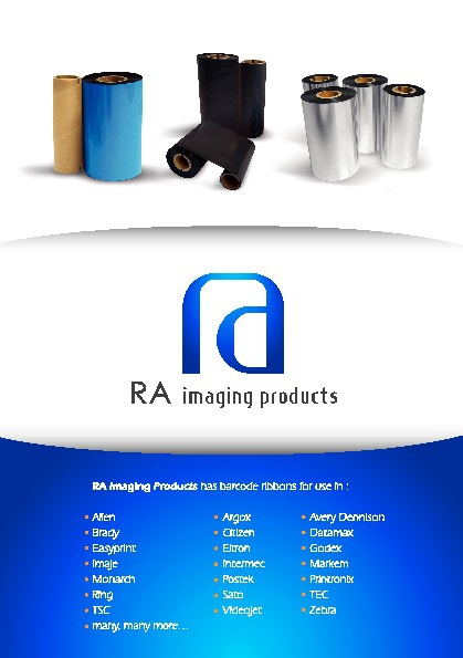 RA Imaging Products - TTR Brochure