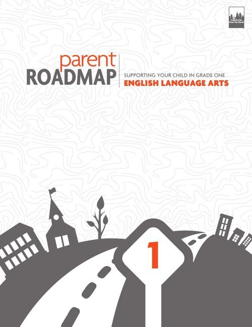Parent Guide - Grade 1