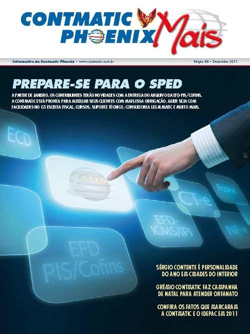 Edição 88 - Dezembro / 2011