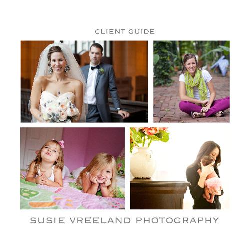 Susie Vreeland Photography