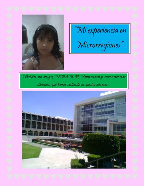 Experiencias en Puebla