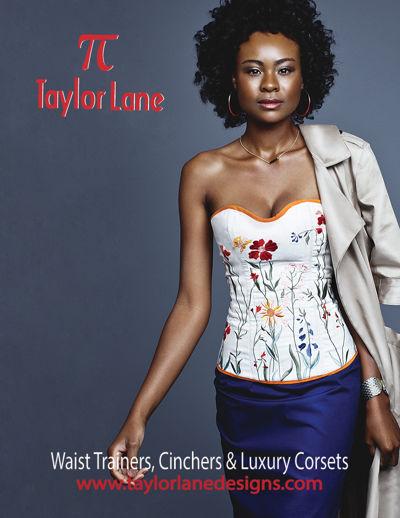 Taylor Lane Designs 2015 Catalog