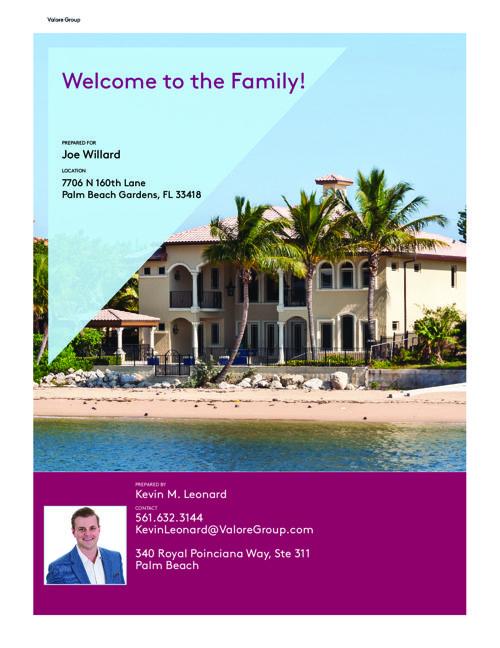 7706 160th Ln N - Palm Beach Real Estate, Palm Beach County
