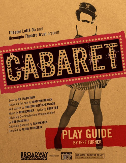 Cabaret Play Guide