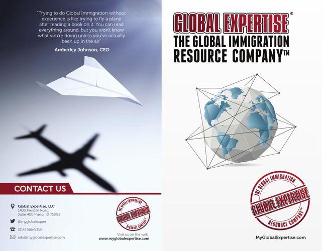 Global Expertise e-brochure
