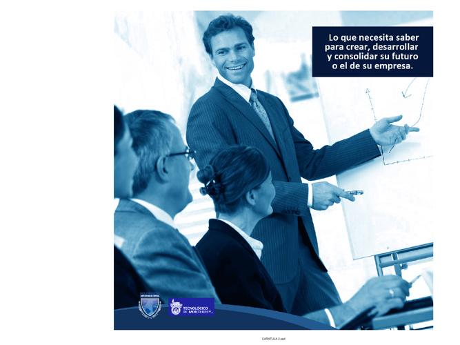 INCUBADORA DE EMPRESAS - POLITÉCNICO INTERNACIONAL