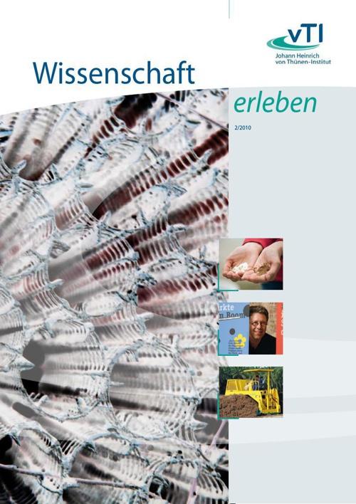 Wissenschaft erleben 2/2010