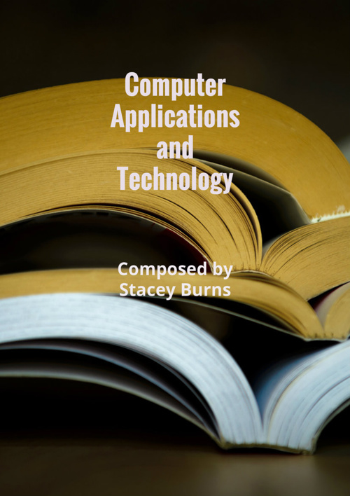 Computer Applications and Technology