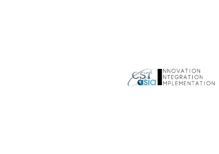 CST Asia Company Profile