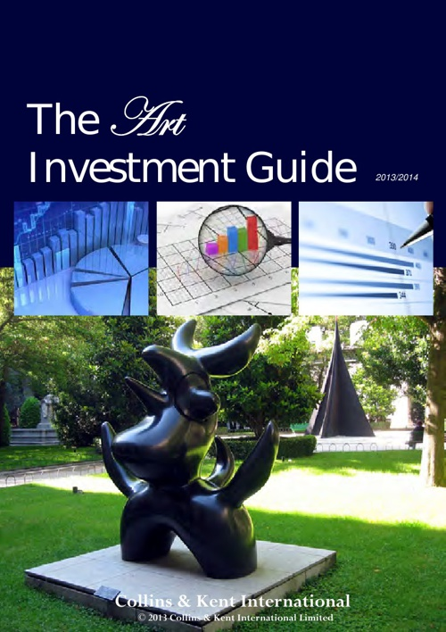 CKI Art Investment Guide 2013/14